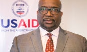 Derrick Brown – USAID Mission Director